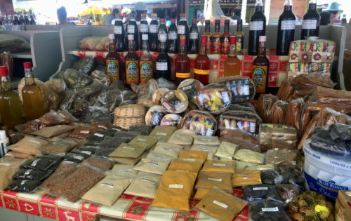 BlueFoot_Travel_Grenada_Spice_Market