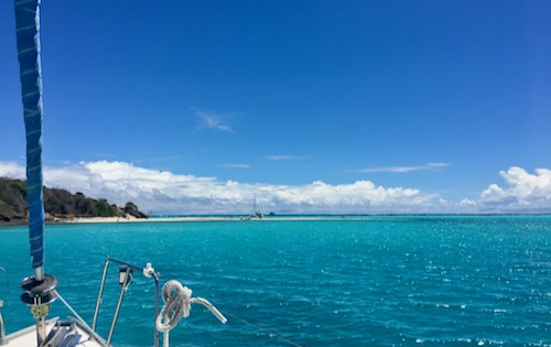 Caribbean Sailing Holiday Schedule for 2018-19