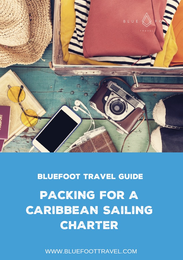 BlueFoot Travel_ Packing Guide 0819