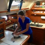 BlueFoot Travel Nemo Galley Blog Sam