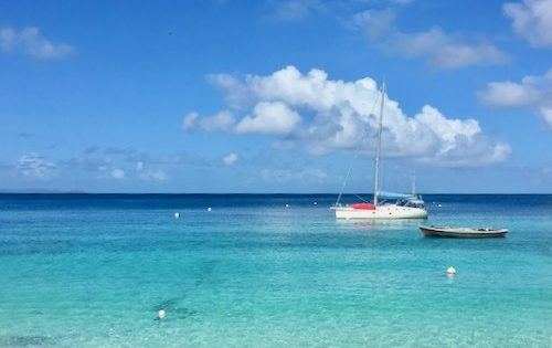 Vincy Sailing Guide & Itinerary