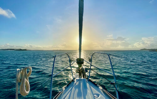 BlueFoot Travel Change Cabin Whole Yacht Charters Featured Image