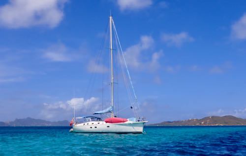BlueFoot Travel Change Nemo For Sale Cays