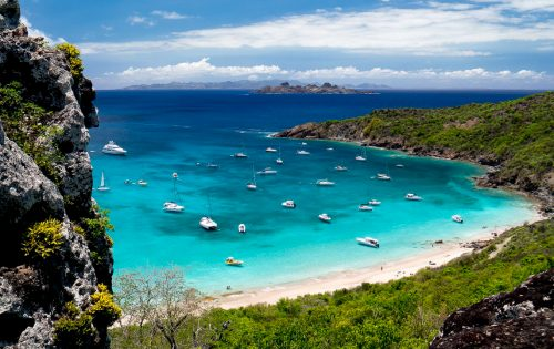 Anse_Colombier