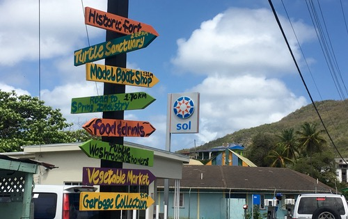 There is lots to do on Bequia. Come and check it out with BleuFoot Travel