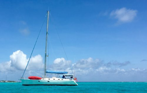BlueFoot Travel Crewed Cabin Charters in the Caribbean 6