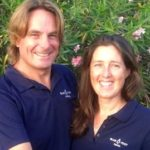 Neil and Sam from BlueFoot Travel
