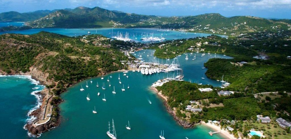 Explore The Beauty Of Caribbean: Cabin Charter Sailing Holidays In Antigua & Barbuda